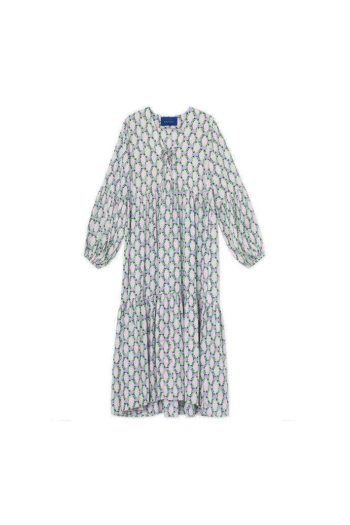 Ulli dress 09130542, MINT GREEN