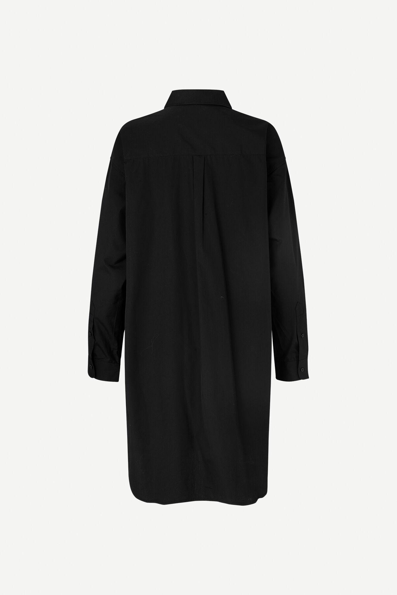 Luana shirt dress 11468