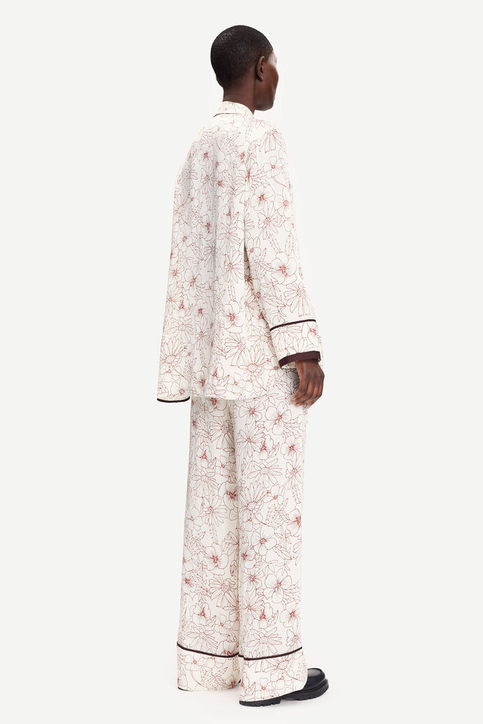 Silje trousers aop 12887 image number 1