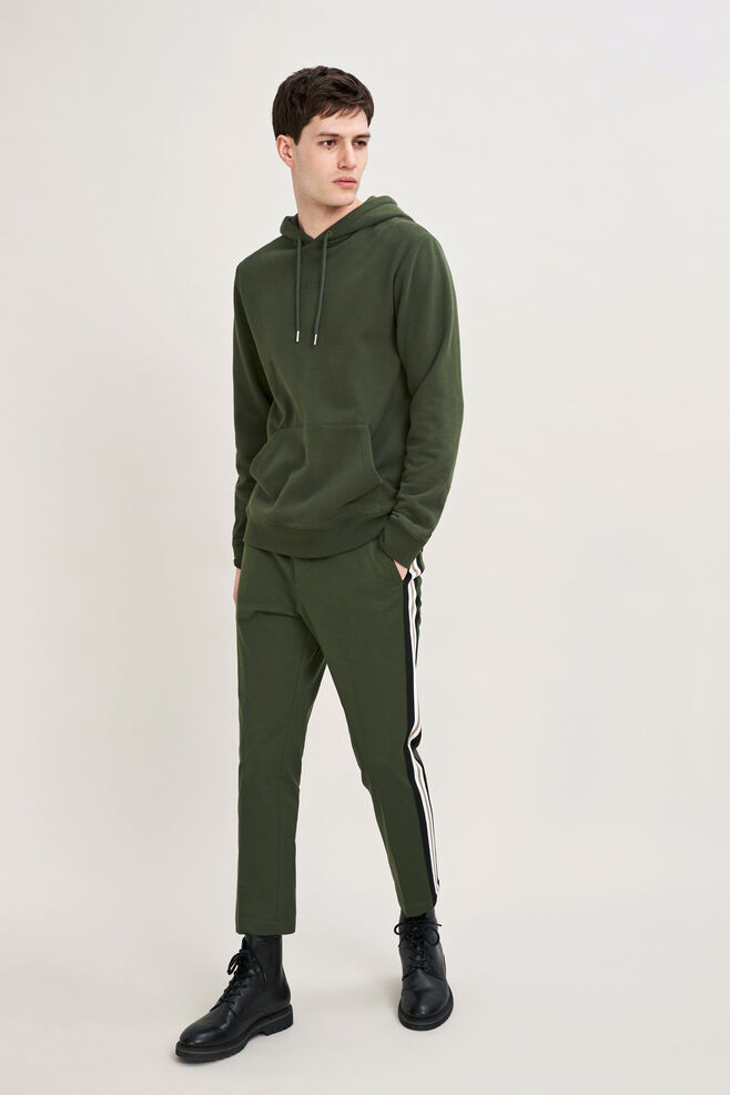 Poison hoodie samsoe 10118