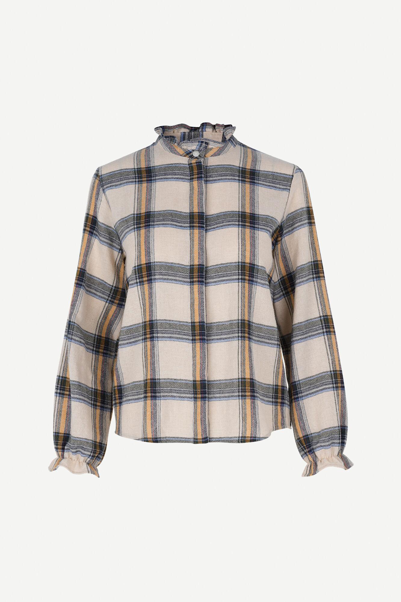 Rokia shirt 12968