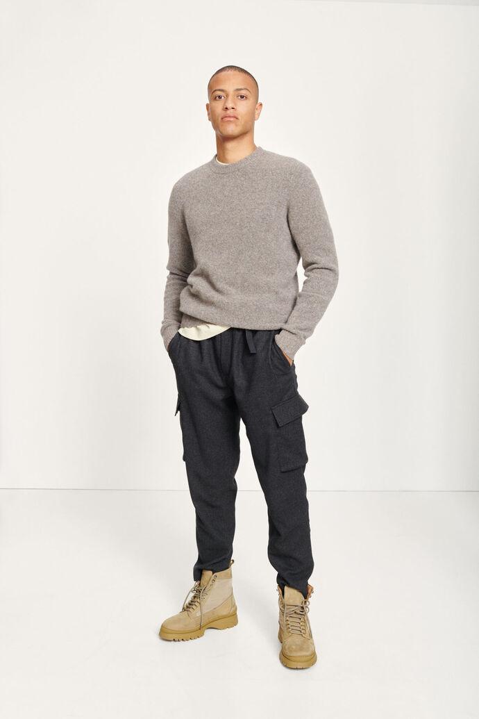 Agnar cargo trousers 12976