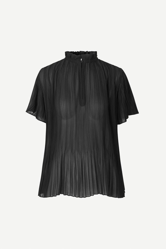 Lady ss blouse 6621