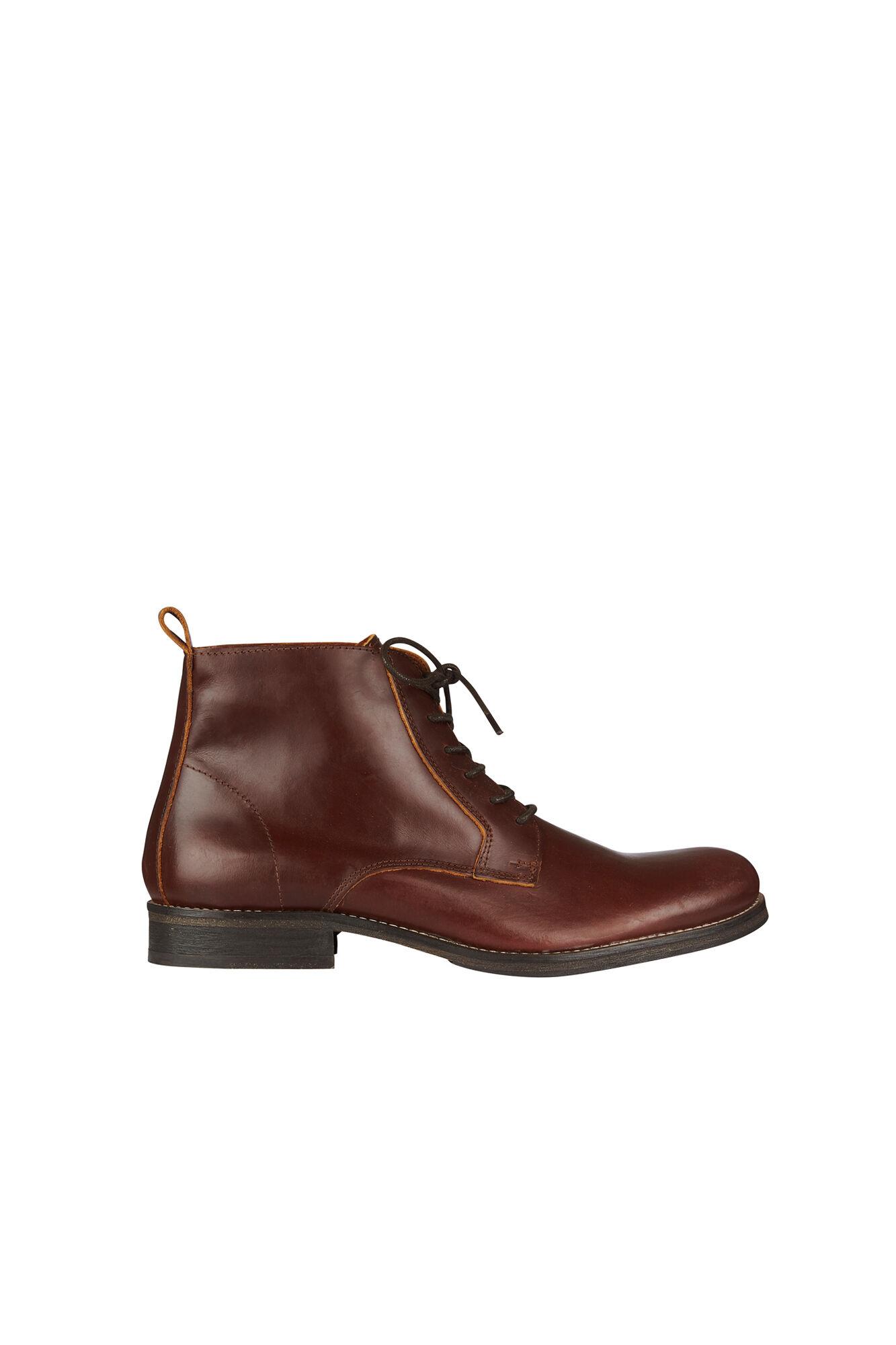 Wan boot 5935, COGNAC