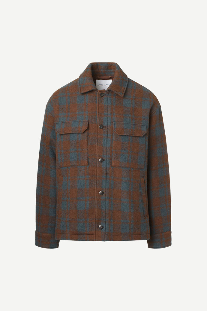 Melari jacket 14109 Bildnummer 0