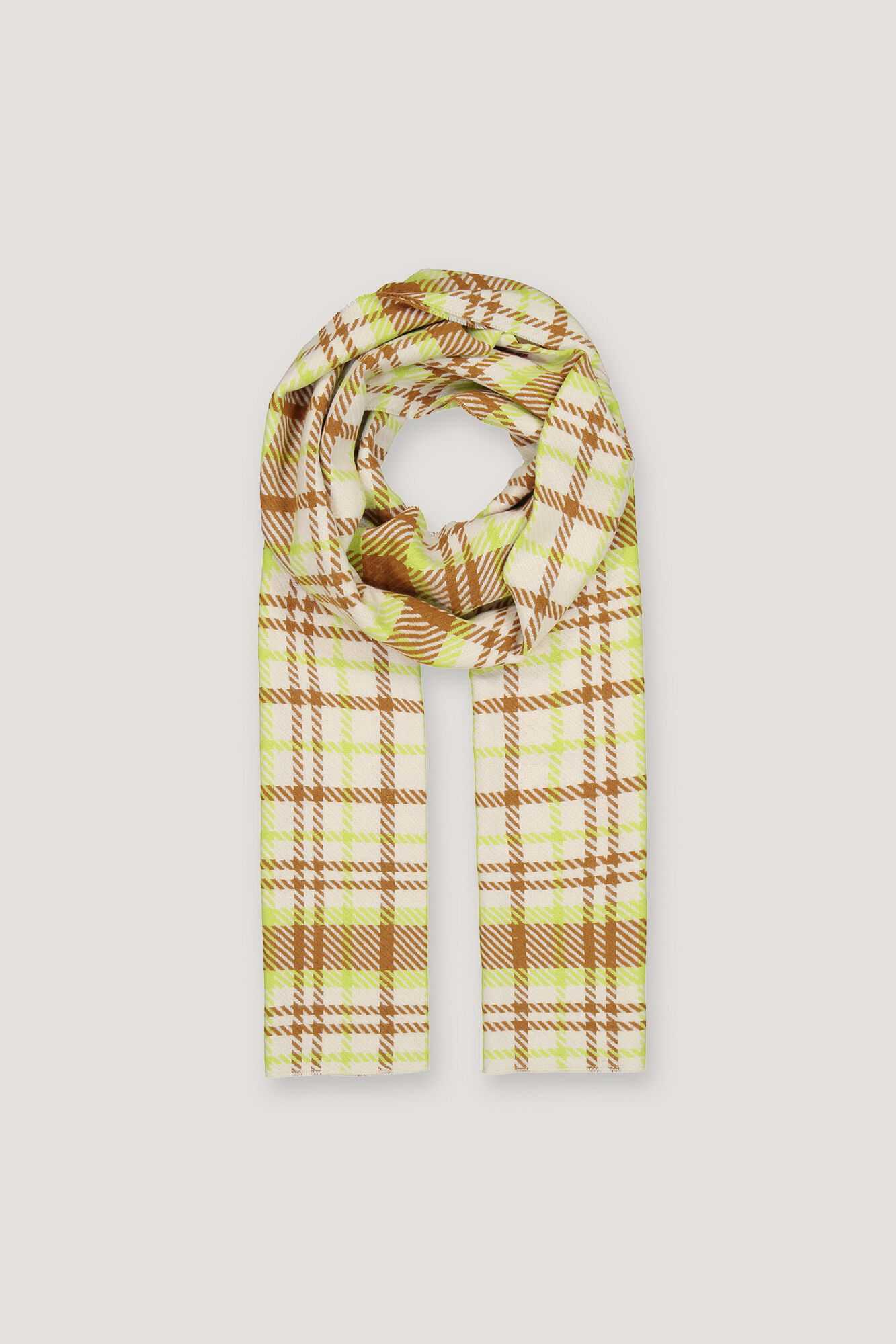 Accola long scarf 2862