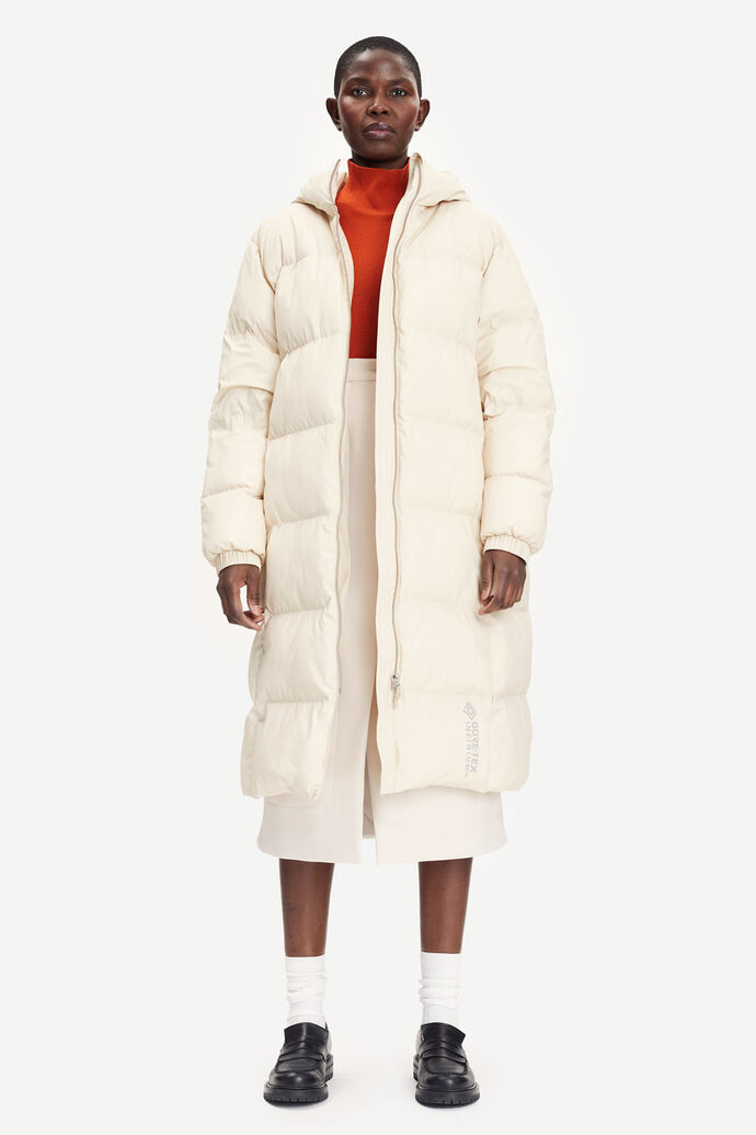 Cloud coat 13038, SAND