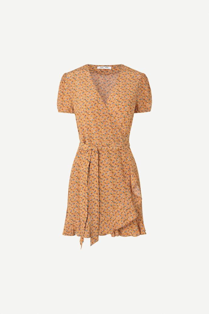 Linetta dress aop 10056, BLOSSOM