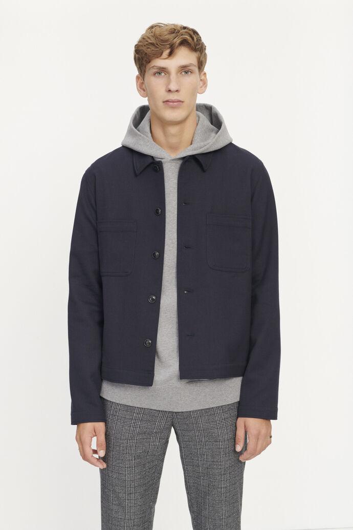 Milano jacket 11430, NIGHT SKY
