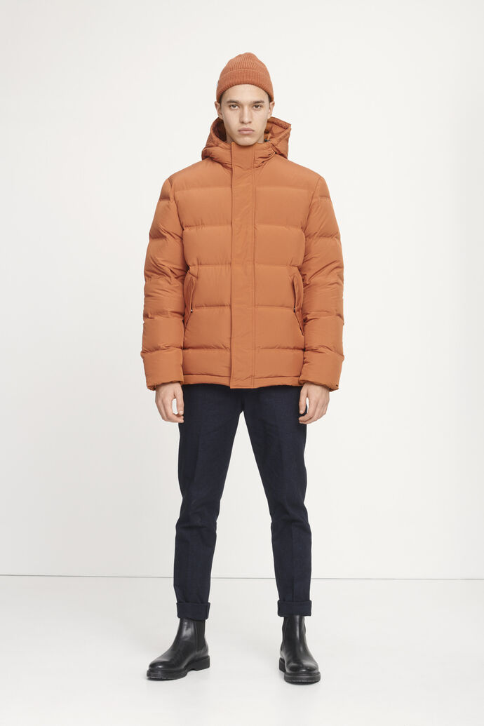 Bjarket jacket