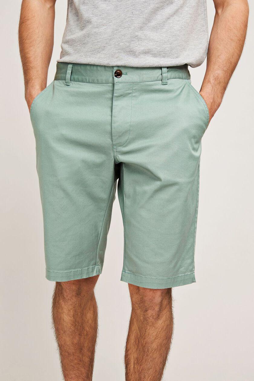 Balder shorts 7321, CHINOIS GREEN