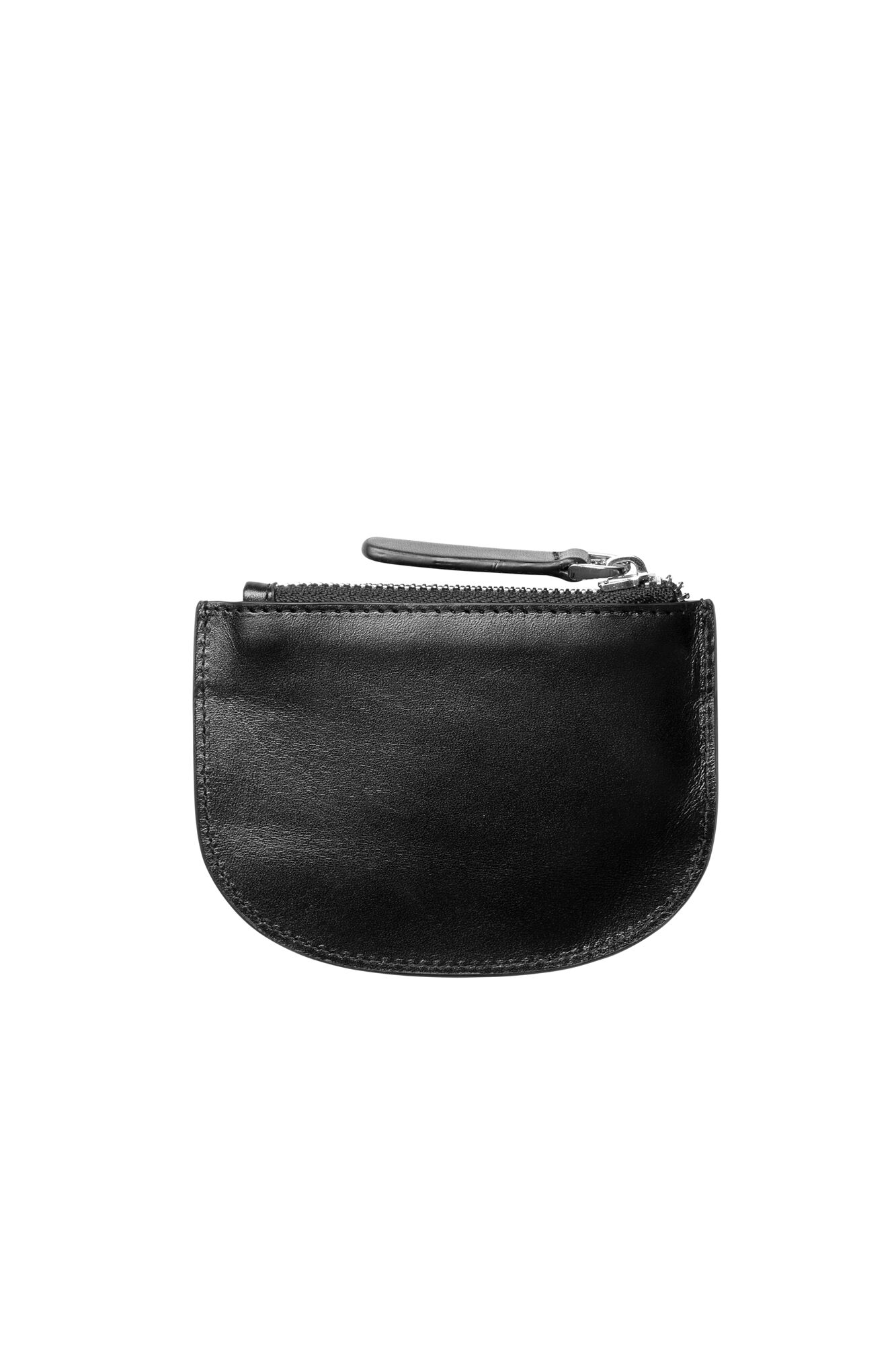 Luma wallet 8166, BLACK