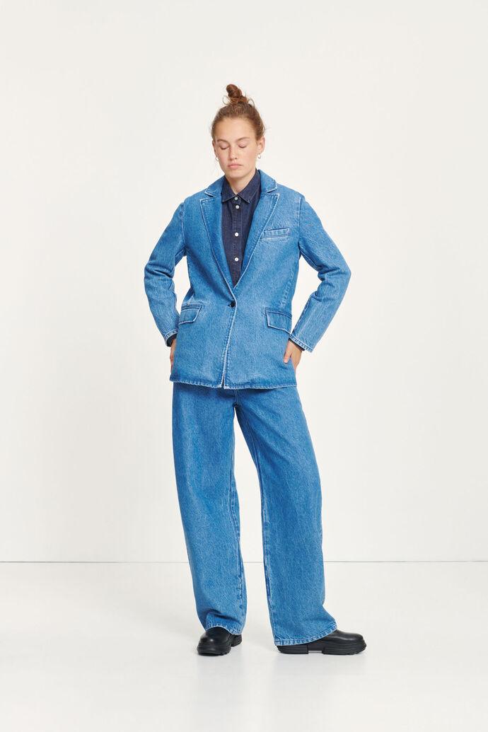 Esther jeans 13024, TRUE BLUE