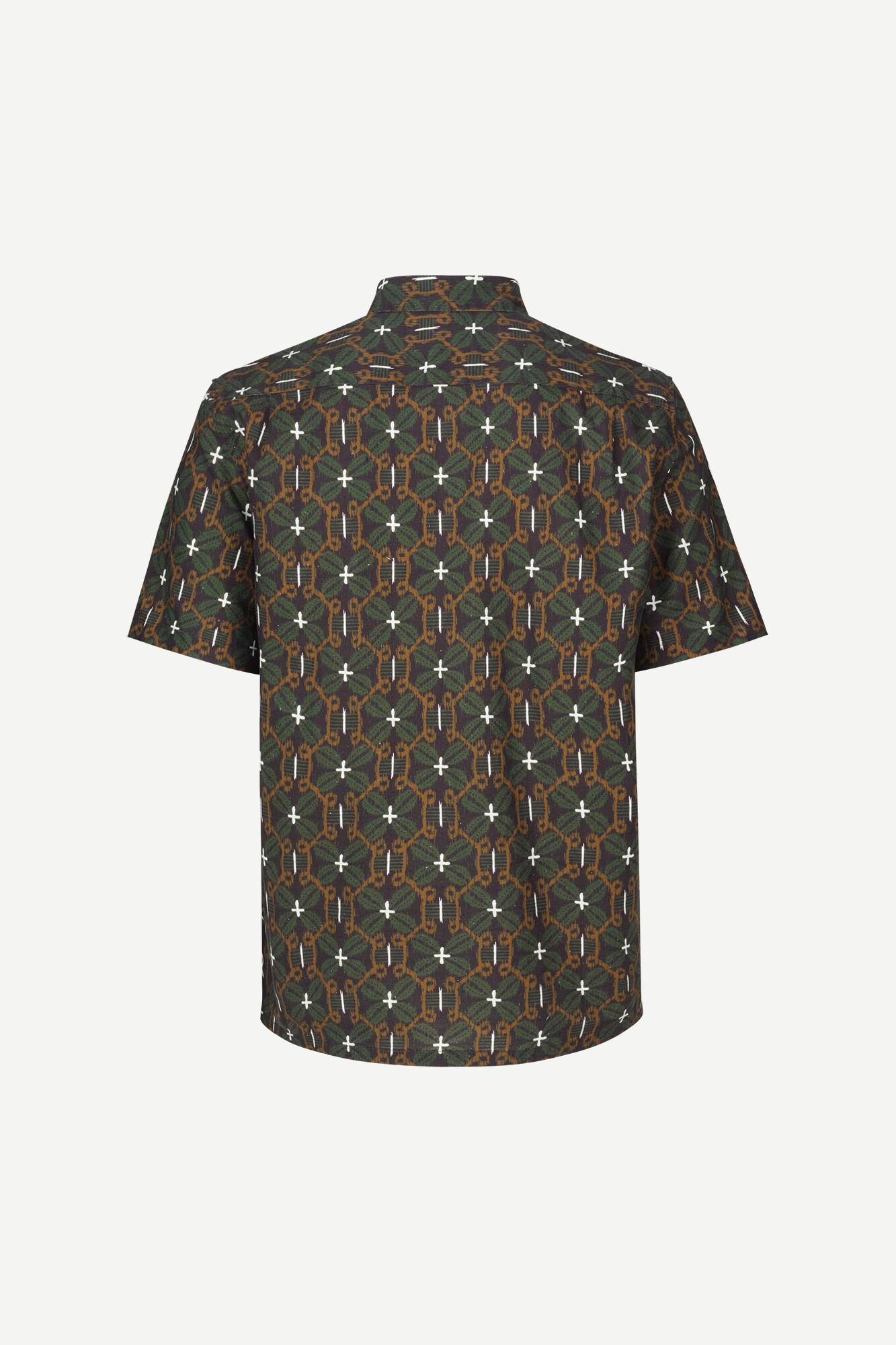 Avan JX shirt aop 6971