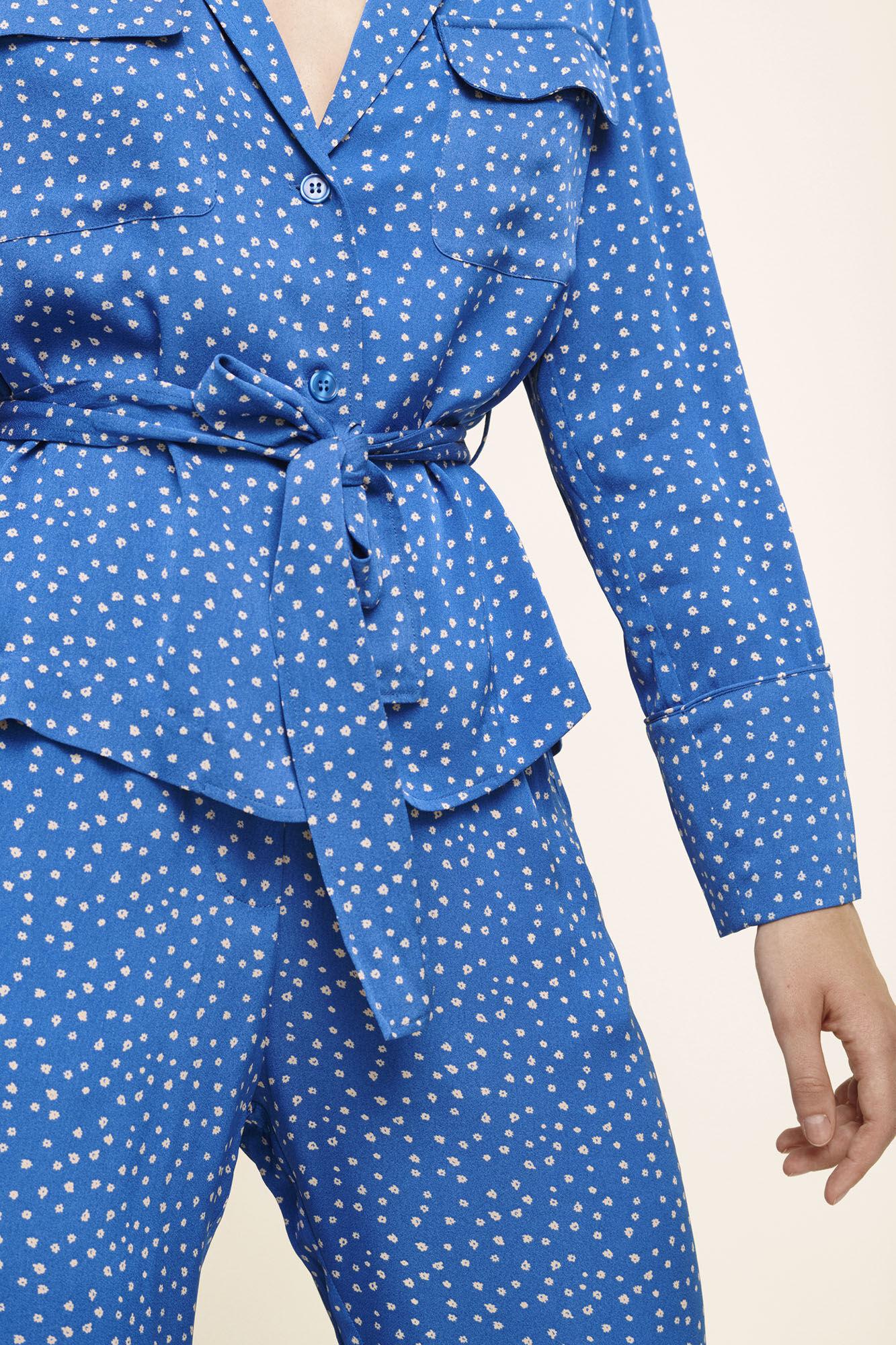 Karin shirt aop 8325