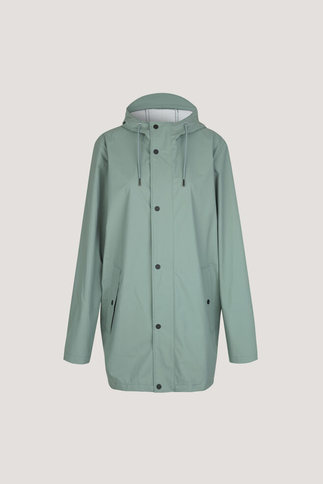Steely jacket 7357, CHINOIS GREEN