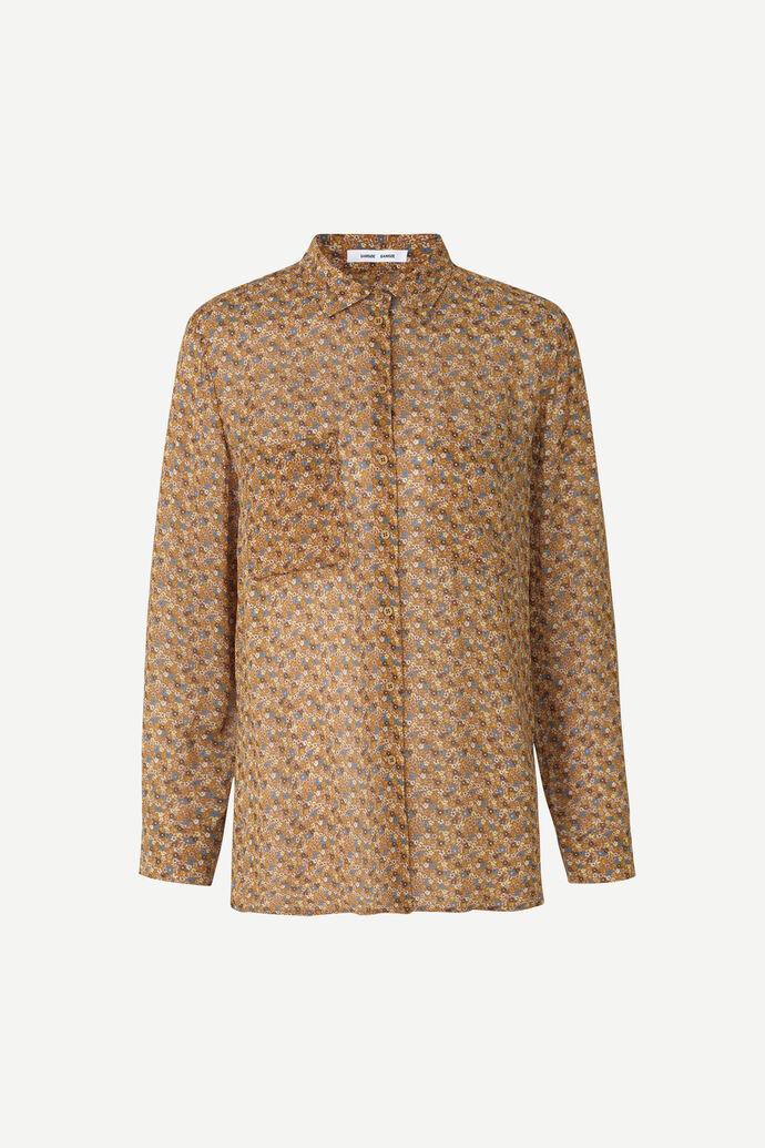 Milly shirt aop 9695, BLOSSOM