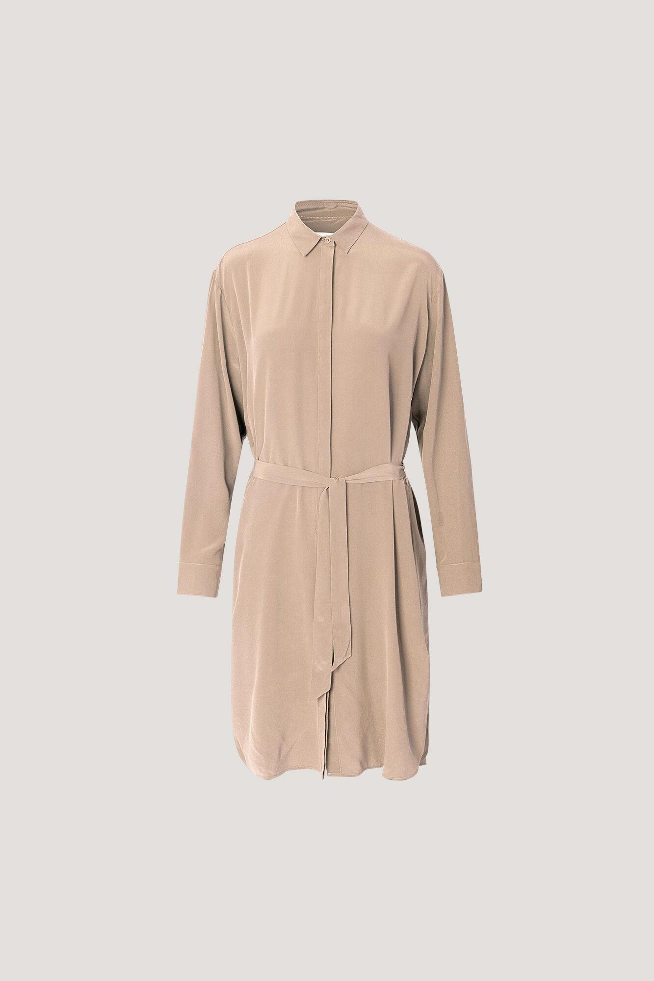 Bristo shirt dress 7879