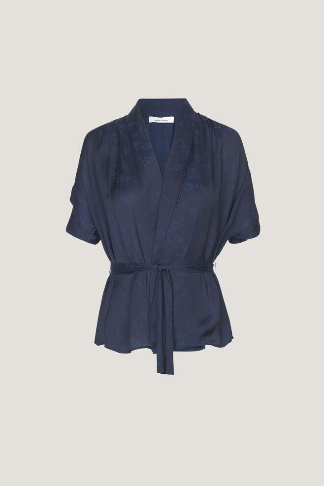 Venice blouse ss 10859