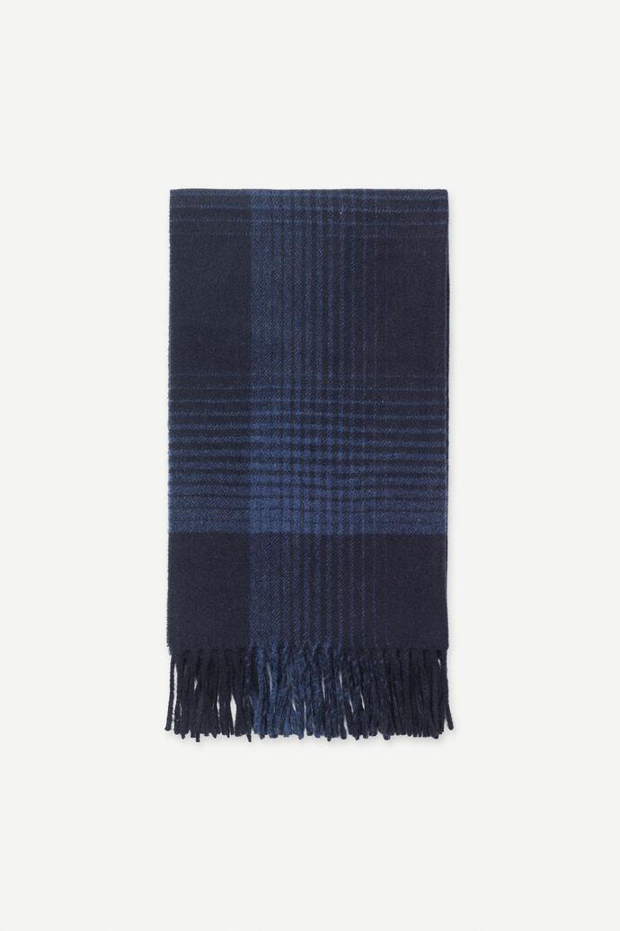 Efin check scarf 2862