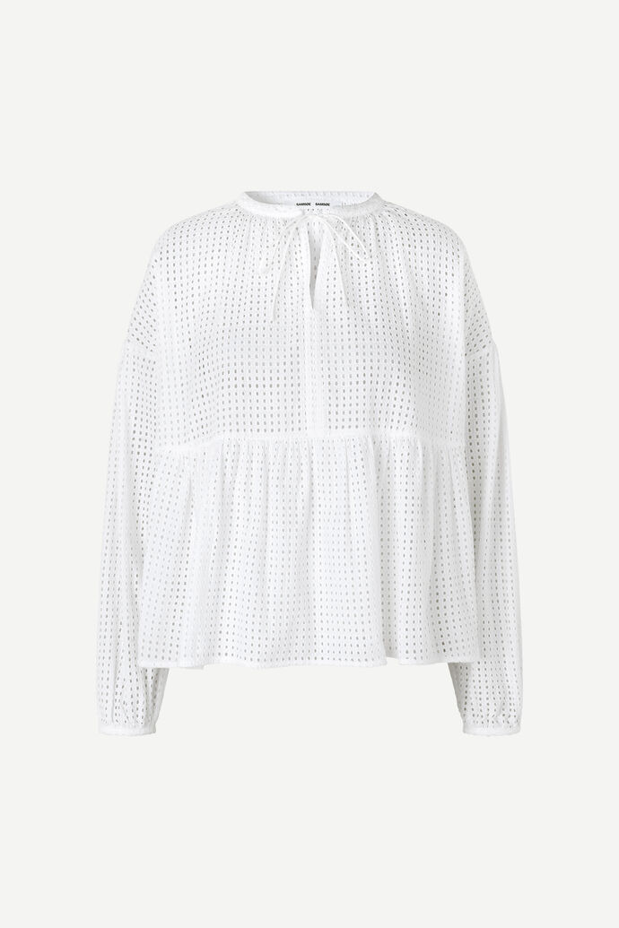 Royasine blouse 14024