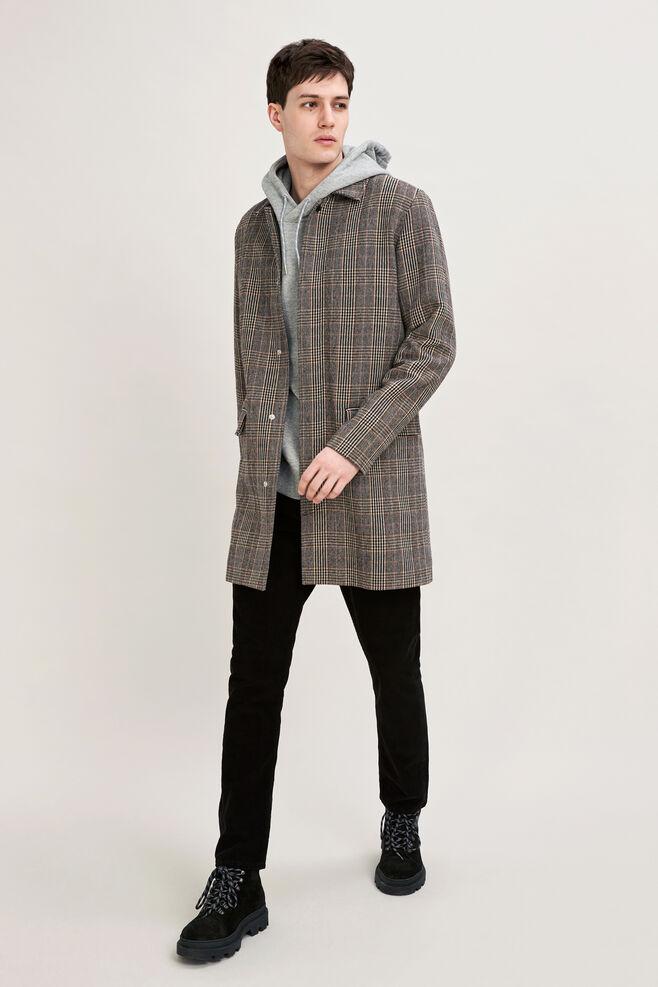 Duran jacket 10183