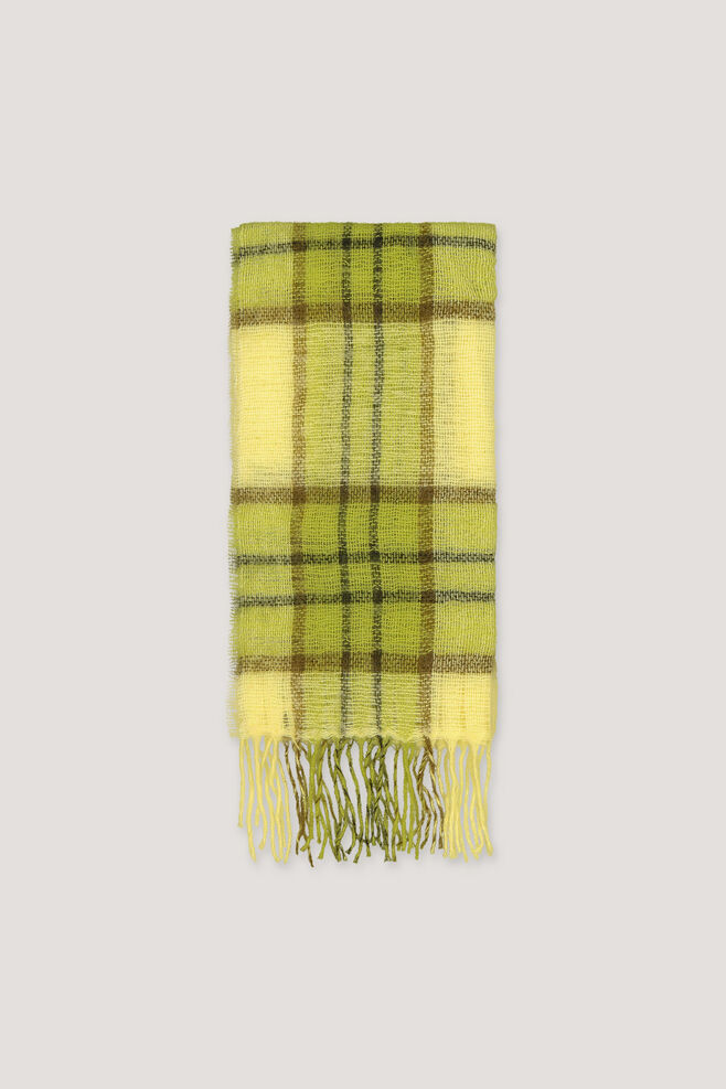 Minetta light scarf 10812