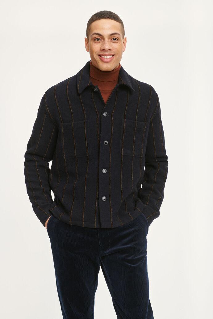 Milano jacket 12904