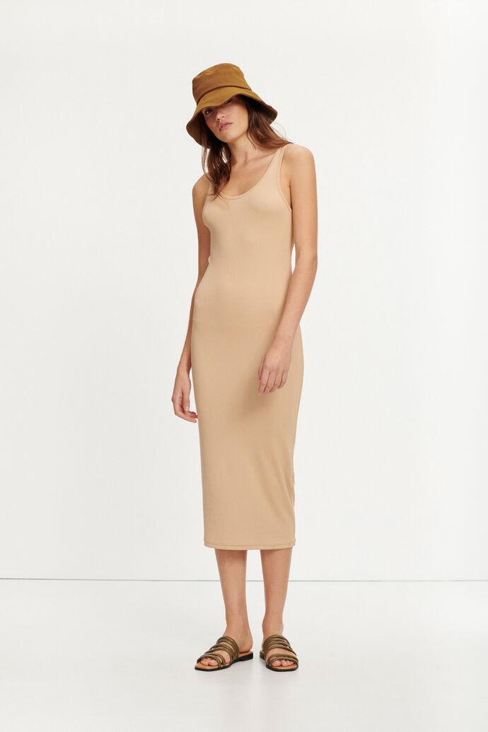 Lova dress 11447, CROISSANT