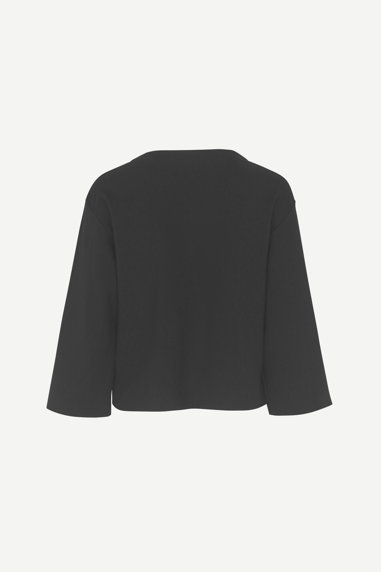 Susie t-shirt ls 12699