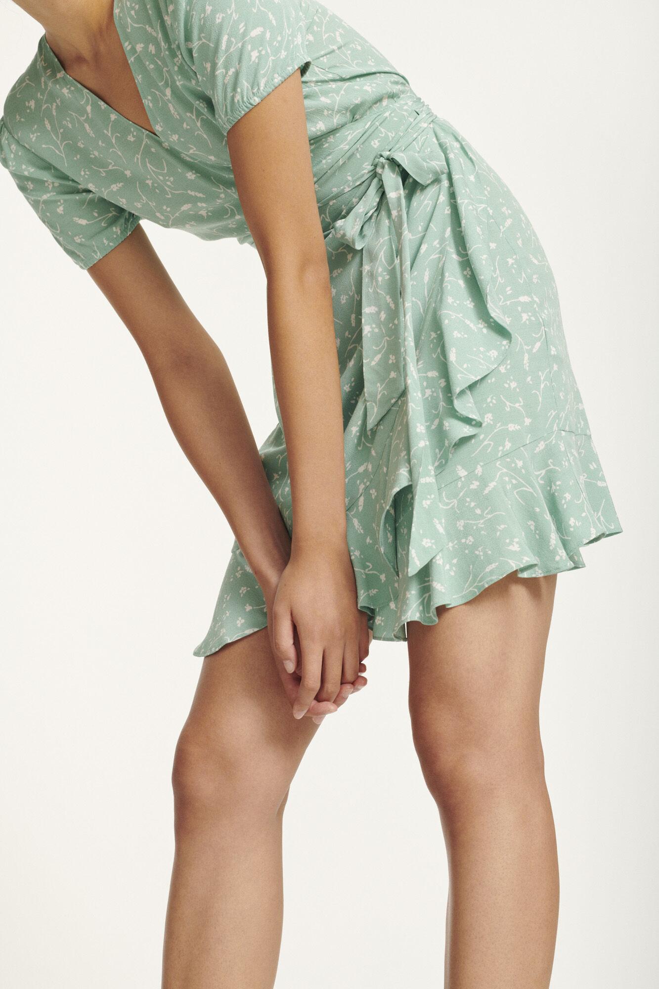Linetta dress aop 10056