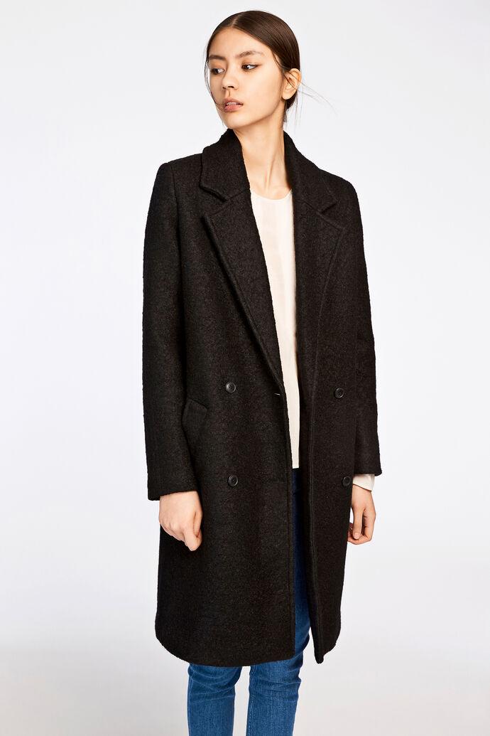 Viba jacket 8271, BLACK
