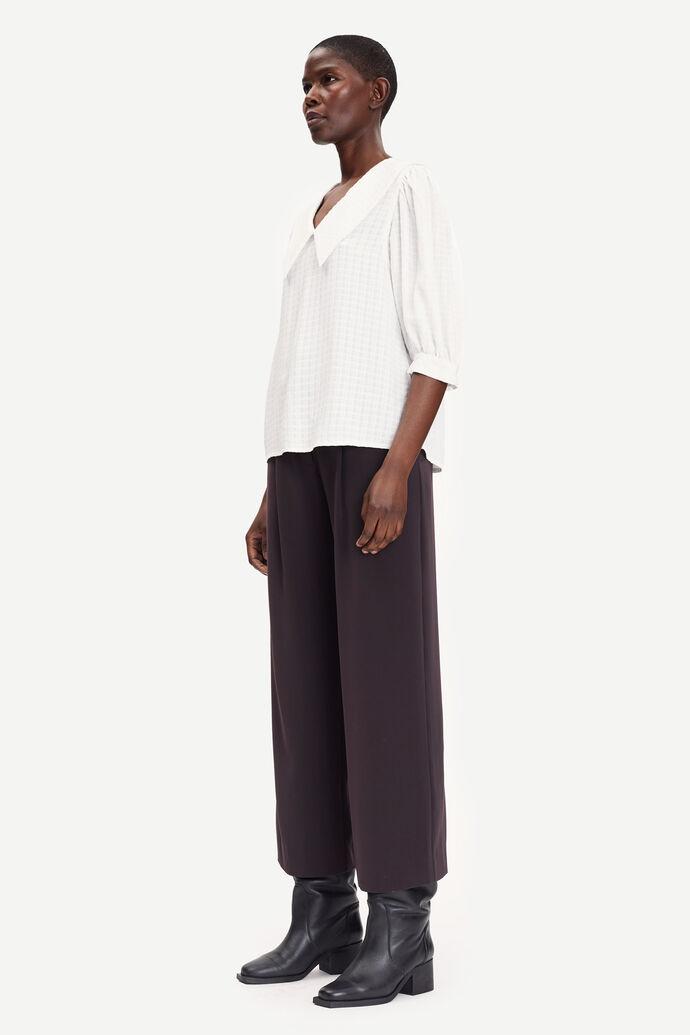 Hanne blouse 14132 image number 2