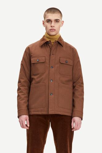 Vernon jacket 14113