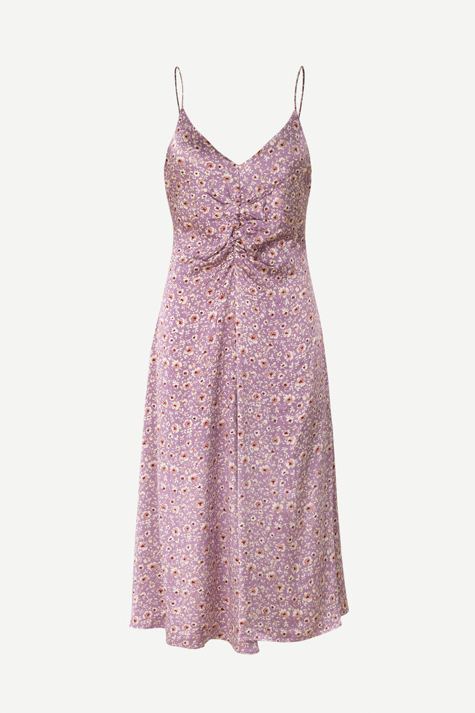 Gila long dress aop 10447