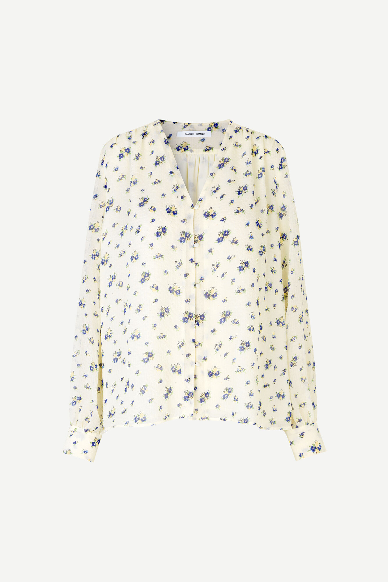 Jetta shirt aop 12888