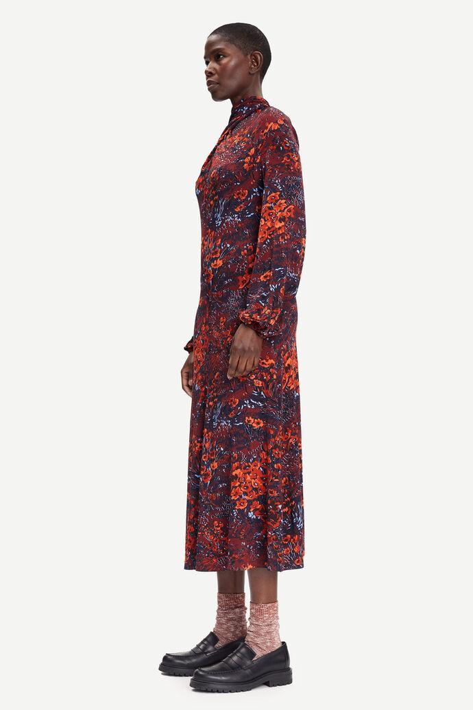 Oline dress aop 10908, FIRED CREPITUS numéro d'image 3