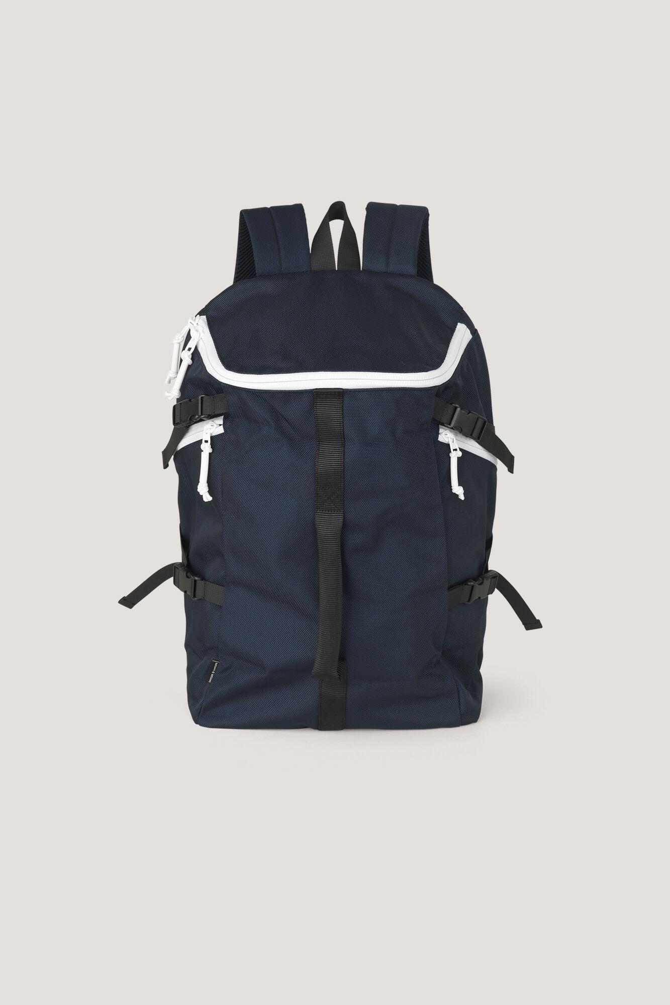 Boris backpack 9328