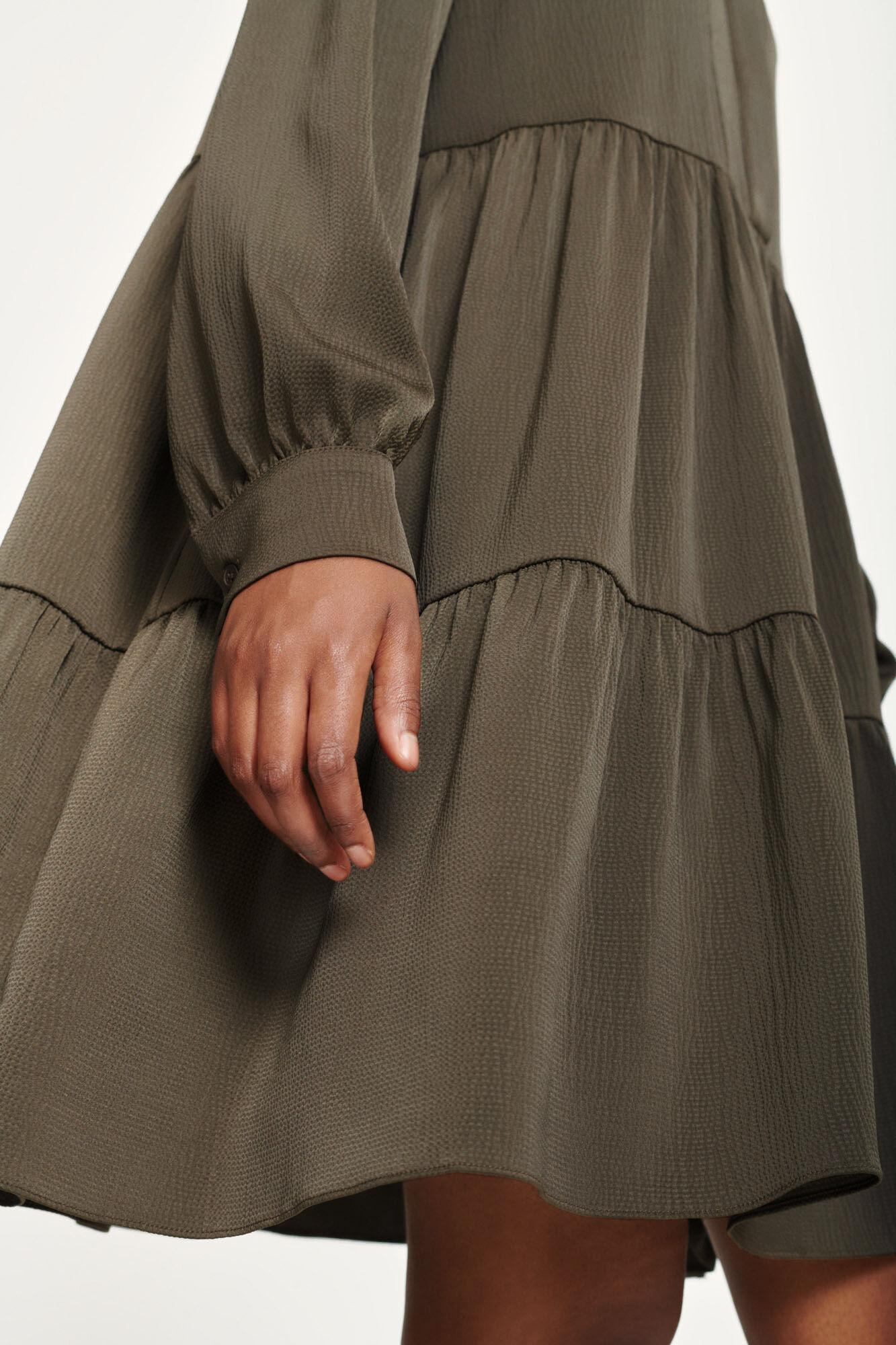Margo shirt dress 12959