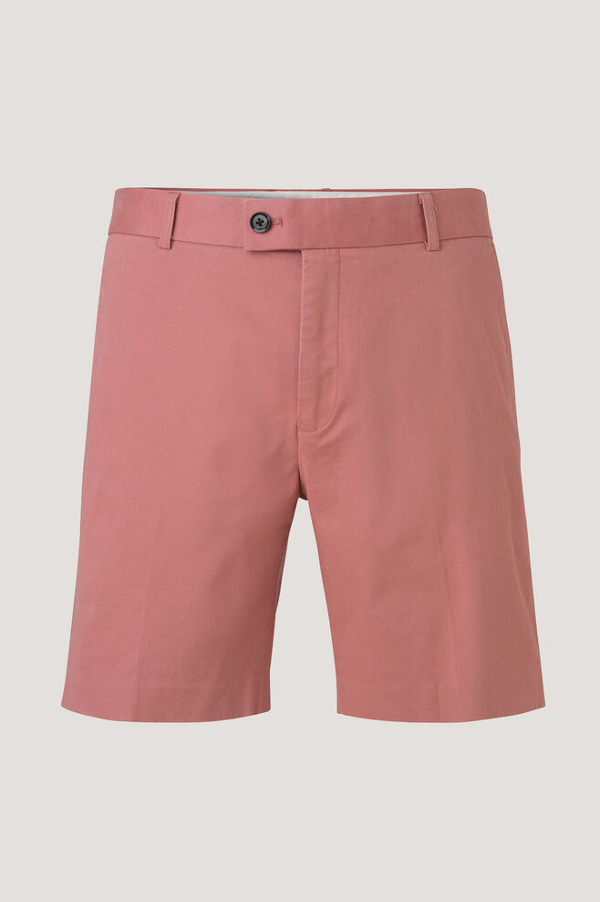 Laurent shorts 7636, DUSTY ROSE
