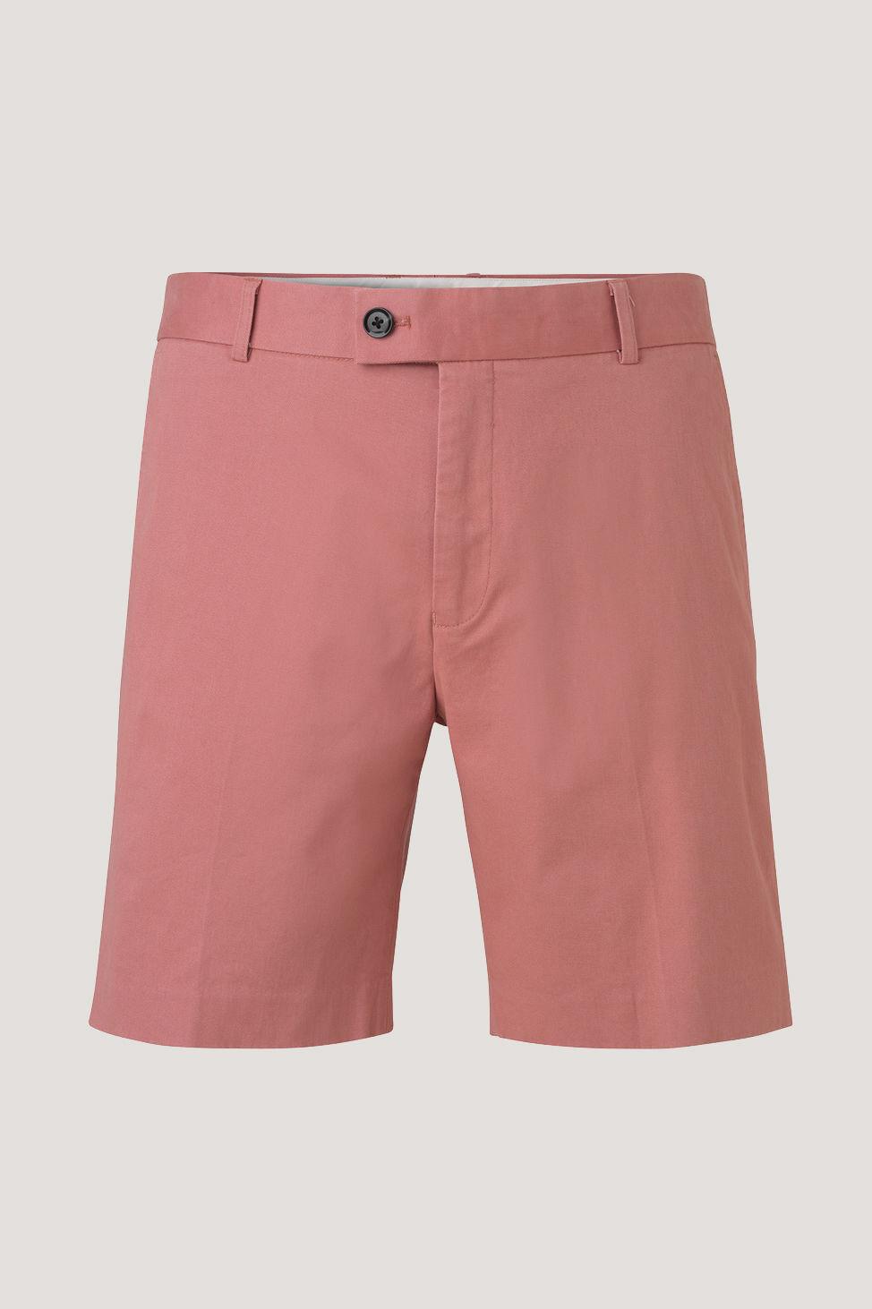 Laurent shorts 7636, DUSTY ROSE