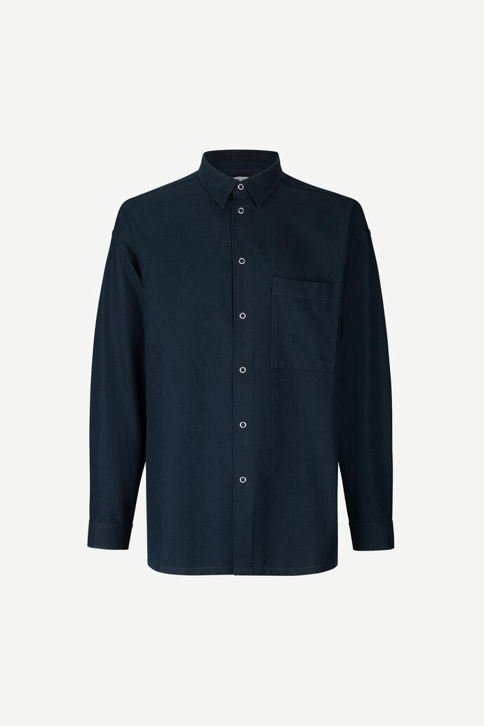 Luan O shirt 12810