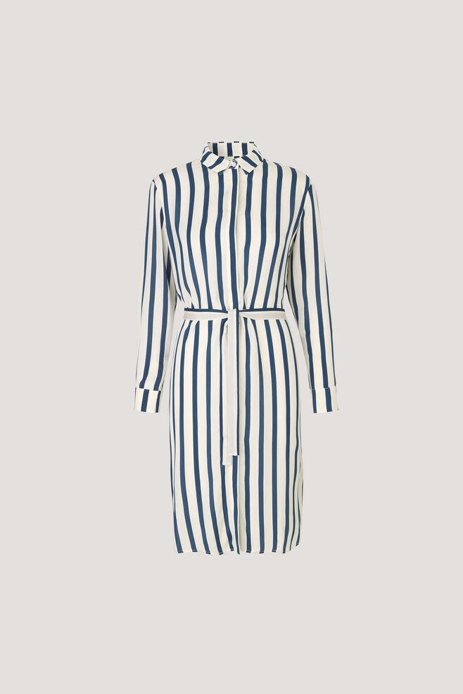 Stella shirt dress aop 8083