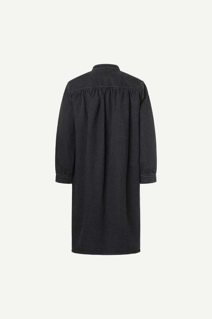 Gia dress 13029, BLACK SNOW numéro d'image 5