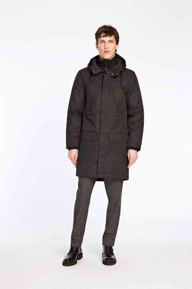 Metz jacket 9393, BLACK