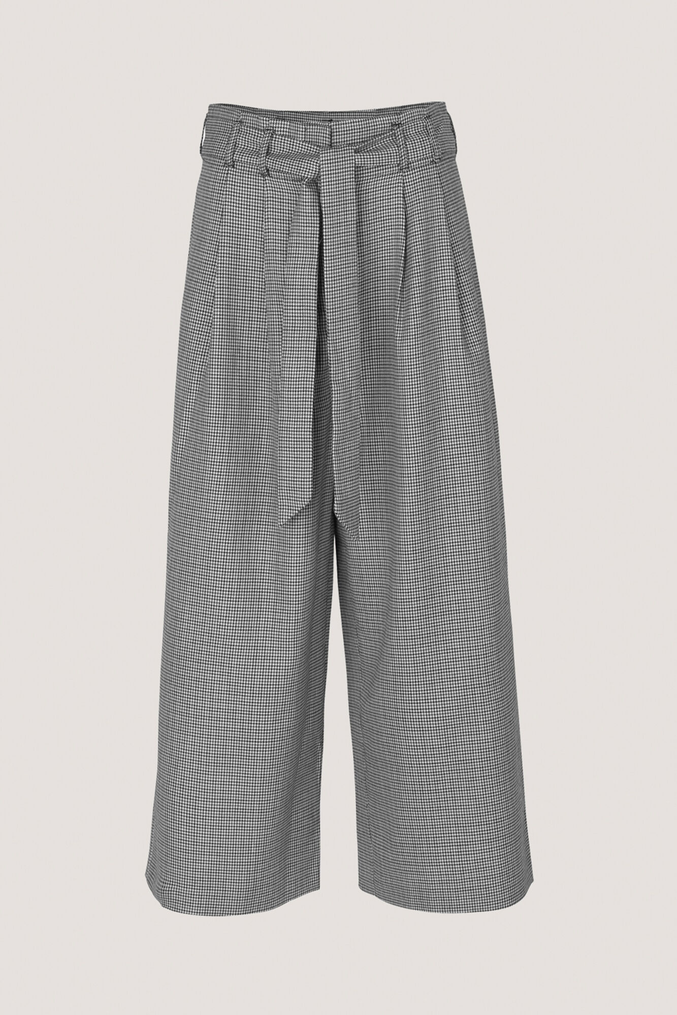 Audrey pants 10596, SMALL CHECK