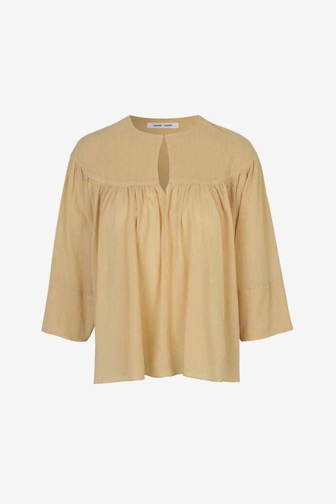Karol blouse 11463, CROISSANT
