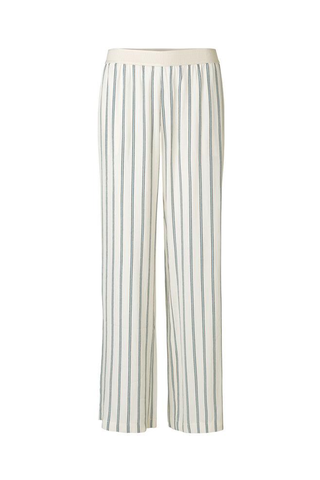 Nessie pants aop 6515, WHITECAP ST