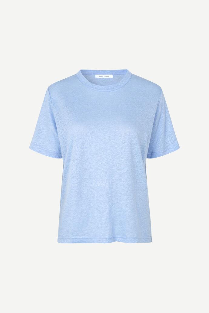 Doretta t-shirt 6680, BRUNNERA BLUE