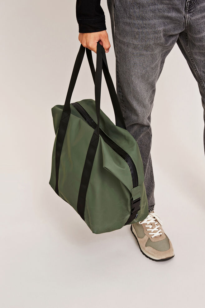 Cash weekend bag 7906, THYME